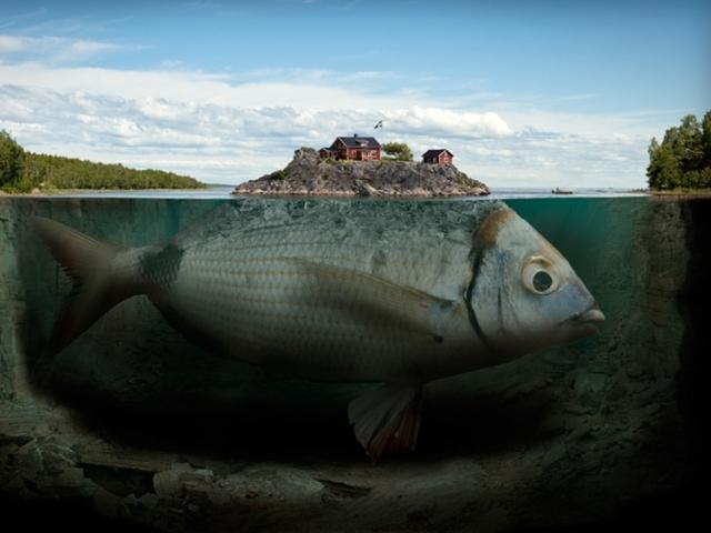 Erik Johansson photography/Impossible Images