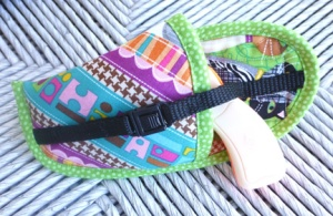 holster pattern included free with purchase from Studiokat Designs.