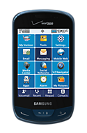 Samsung Brightside Blue