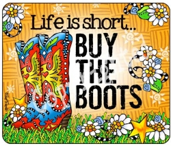 buy the boots
