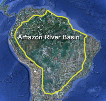 amazon-river-basin