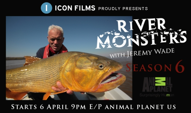 River Monsters S6 Final