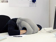 nap pillow