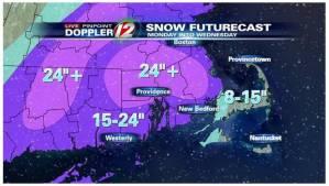 snowstorm map