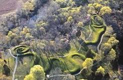 Serpentine Mound