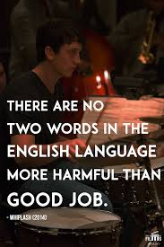 whiplash quote