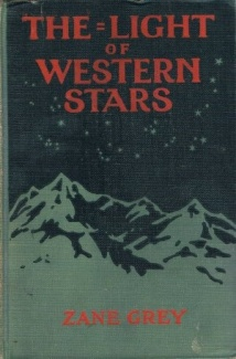 light of the western stars cover