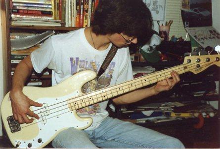 1990 Ben with guitar001