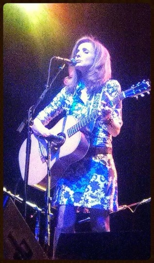 patty griffin singing
