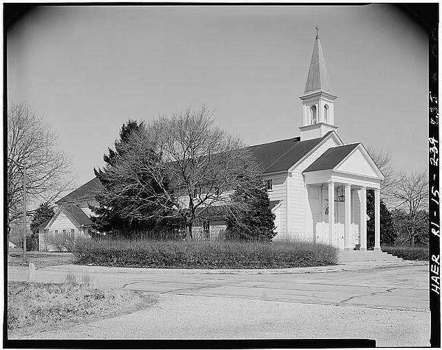 quonset-chapel