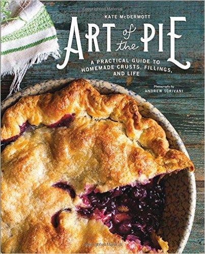 art of pie