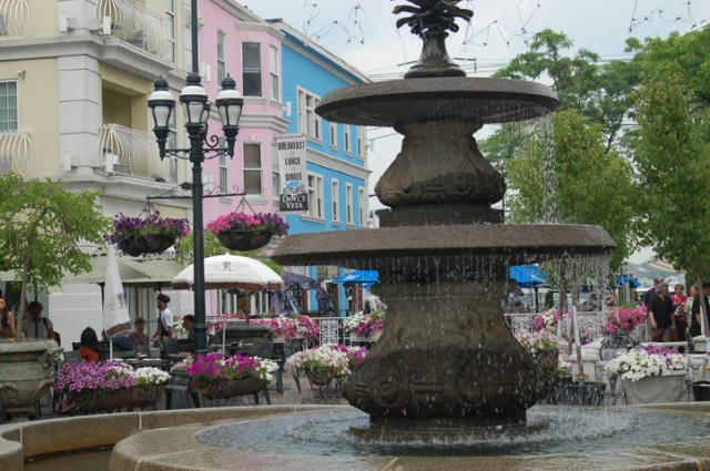 Fountain-Depasquale-Square